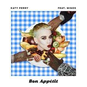 """""""Bon Appetit"""" Cover"""