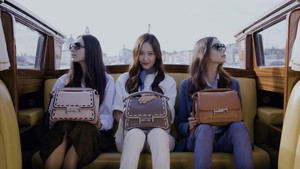 "[CF] Krystal for Tod's ""Italian Diaries"""