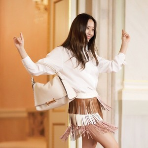 "[CF] Krystal for Tod's ""Italian Diaries"""