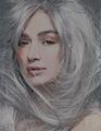 ♥ Crystal Reed ♥ - crystal-reed fan art