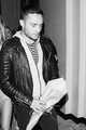 Ed Westwick Spotted at West Hollywood | 5.4.2017  46 notes - ed-westwick photo
