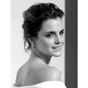 Emma Watson at 'The Circle' premiere at Tribeca (Social media pics)