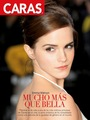 Emma Watson covers Caras - Colombia (March 10)  - emma-watson photo