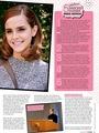 Emma Watson covers Cool! - France (April 2017)  - emma-watson photo