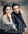 Emma Watson covers Estilo DF - Mexico (March 17-23)  - emma-watson photo