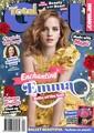 Emma Watson covers Total Girl - Australia (April 2017)  - emma-watson photo