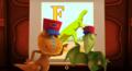 ♩ ♪ ♫ ♬ ♭ ♮ ♯ Fabrosaurus ♩ ♪ ♫ ♬ ♭ ♮ ♯