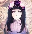~ Flower crown ~ - hinata-hyuga photo
