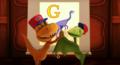 ♩ ♪ ♫ ♬ ♭ ♮ ♯ Gallimimus ♩ ♪ ♫ ♬ ♭ ♮ ♯