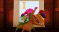 ♩ ♪ ♫ ♬ ♭ ♮ ♯ Iguanadon ♩ ♪ ♫ ♬ ♭ ♮ ♯