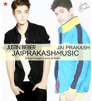 Jai Prakash JUSTIN bIEBER COMPARING imagens 2016
