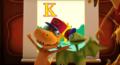 ♩ ♪ ♫ ♬ ♭ ♮ ♯ Kentrosaurus ♩ ♪ ♫ ♬ ♭ ♮ ♯