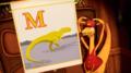 ♩ ♪ ♫ ♬ ♭ ♮ ♯ Megalosaurus ♩ ♪ ♫ ♬ ♭ ♮ ♯