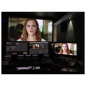 New preview of Emma Watson in 'The Circle'