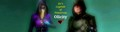 Olicity DC's Legends of Tomorrow - profil Banner - For Elly (lunajrv)