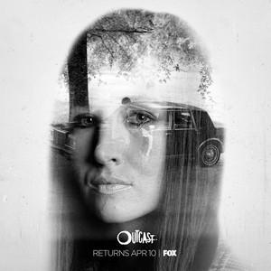 'Outcast' ~ Season 2 Character Poster