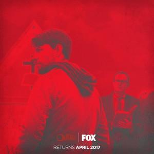 'Outcast' ~ Season 2 Promotional Art