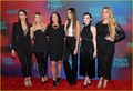 'Pretty Little Liars' Cast Attend Final Freeform Upfronts in NYC - pretty-little-liars-tv-show photo