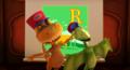 ♩ ♪ ♫ ♬ ♭ ♮ ♯ Rhabdodon ♩ ♪ ♫ ♬ ♭ ♮ ♯