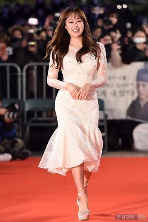 ♥ Song Ji Eun ♥