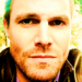 Stephen Amell - stephen-amell icon