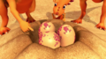 🥚 Stygimoloch Eggs 🥚 - dinosaur-train photo