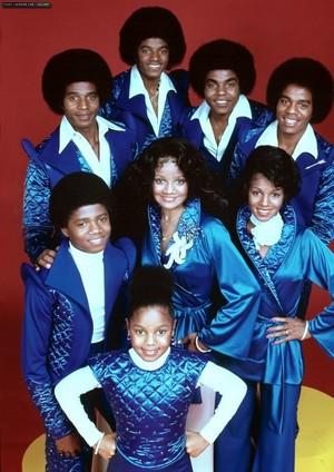 """The Jacksons"" Variety onyesha"