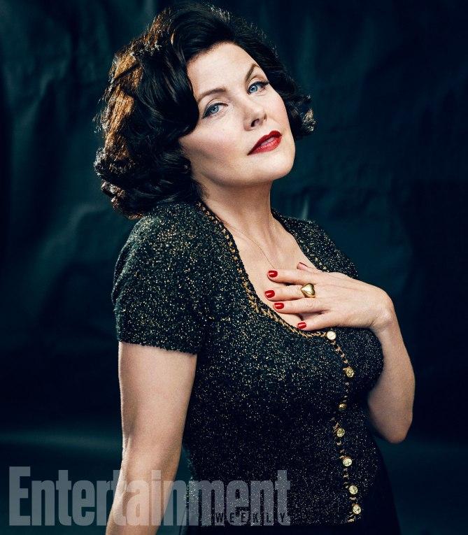 'Twin Peaks' Season 3 Character Portrait ~ Audrey Horne