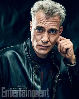 'Twin Peaks' Season 3 Character Portrait ~ Bobby Briggs