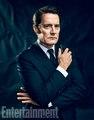 'Twin Peaks' Season 3 Character Portrait ~ Dale Cooper