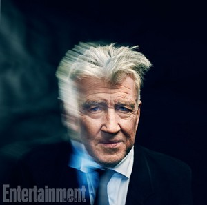 'Twin Peaks' Season 3 Character Portrait ~ David Lynch