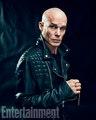 'Twin Peaks' Season 3 Character Portrait ~ James Hurley