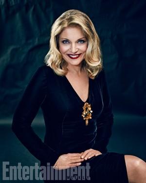 'Twin Peaks' Season 3 Character Portrait ~ Maddy Ferguson