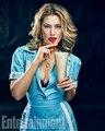 'Twin Peaks' Season 3 Character Portrait ~ Shelly Johnson