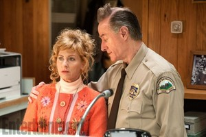 'Twin Peaks' Season 3 Promotional 照片