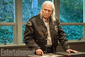 'Twin Peaks' Season 3 Promotional foto