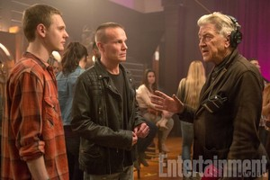 'Twin Peaks' Season 3 Promotional фото