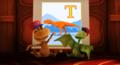 ♩ ♪ ♫ ♬ ♭ ♮ ♯ Tyrannosaurus ♩ ♪ ♫ ♬ ♭ ♮ ♯