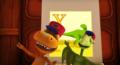 ♩ ♪ ♫ ♬ ♭ ♮ ♯ Yangchuanosaurus ♩ ♪ ♫ ♬ ♭ ♮ ♯