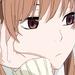 ♦shizuko mizutani♦ - tonari-no-kaibutsu-kun icon