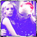 somethingblueholdlove  - fred-and-hermie icon