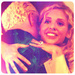 somethingblueringlove  - fred-and-hermie icon