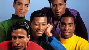 1991 Film, The Five Heartbeats