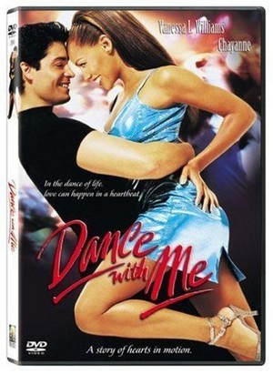 1998 Film, Dance With Me On DVD