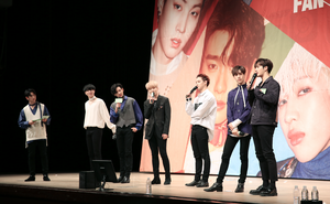 2017 GOT7 Mini fan Meeting
