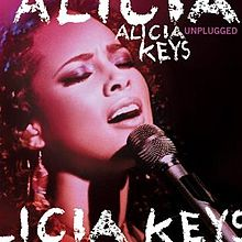 2005 Release, Alicia Keys Unplugged