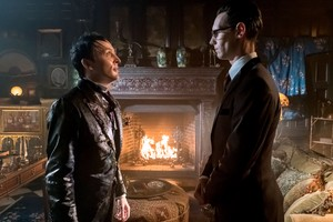 3x15 - How The Riddler Got His Name - 企鹅 and Nygma