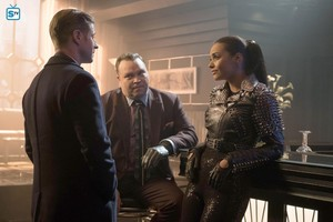 3x17 - The Primal Riddle - Gordon, Butch and Tabitha