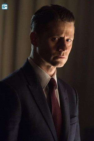 3x18 - Light The Wick - Jim Gordon