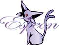 480437 ESP3ON - pokemon fan art